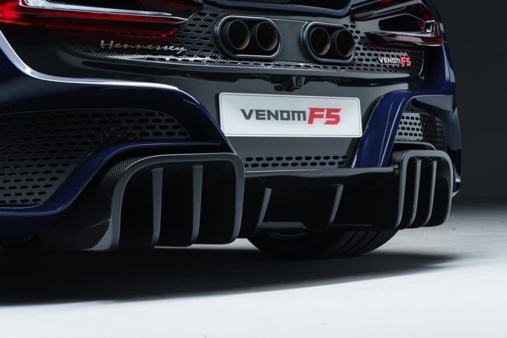 Hennessey Venom F5 (2021)