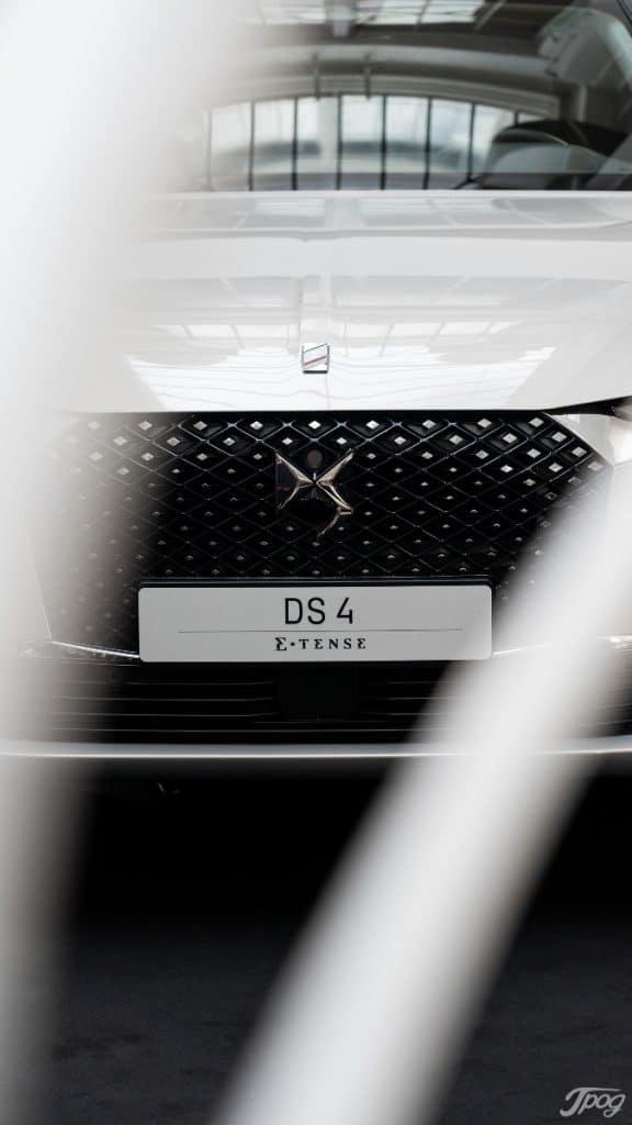 DS 4 (II) 2021