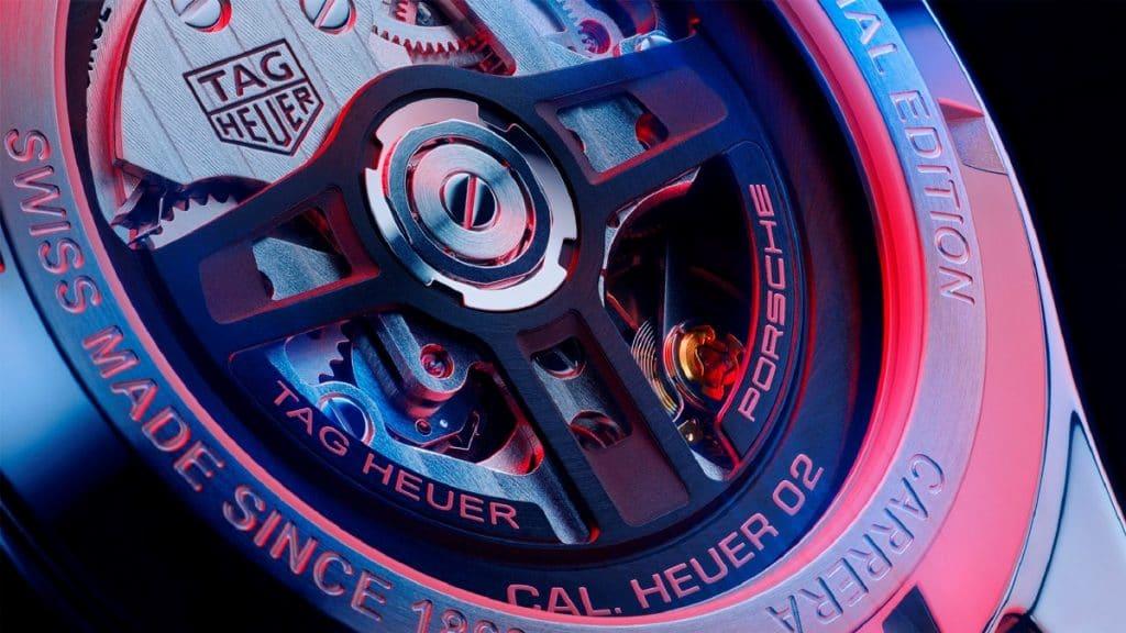 TAG Heuer Carrera Porsche