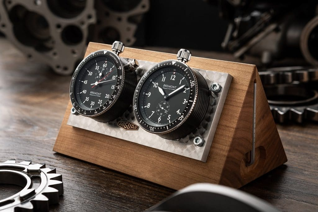 "Bremont ""rally timer"""