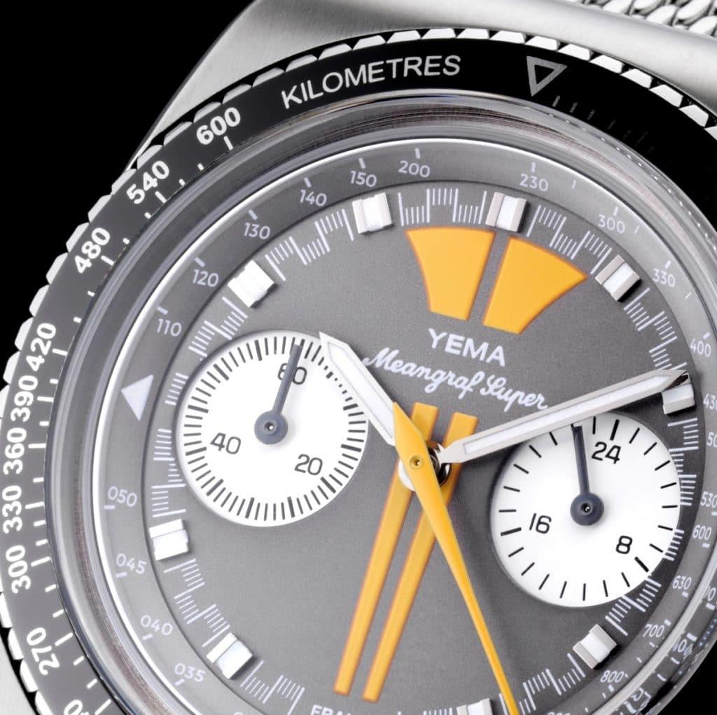 Yema Meangraf Super