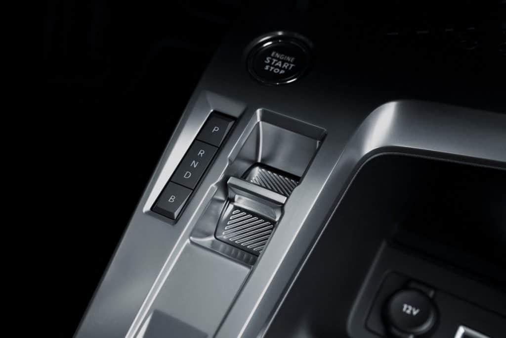 Peugeot 308 (2021)