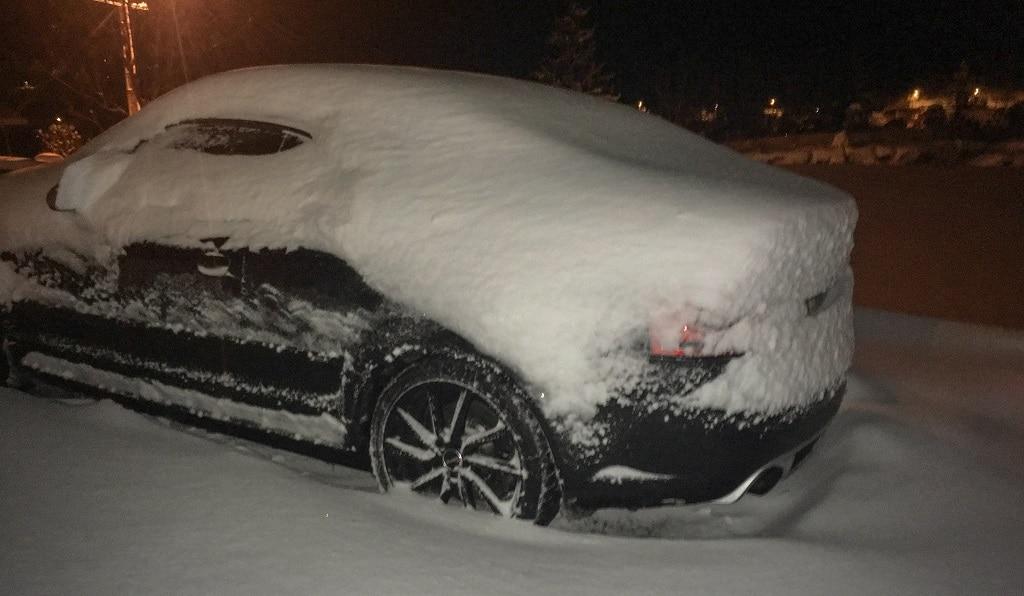 Audi RS4 cabriolet (B7)