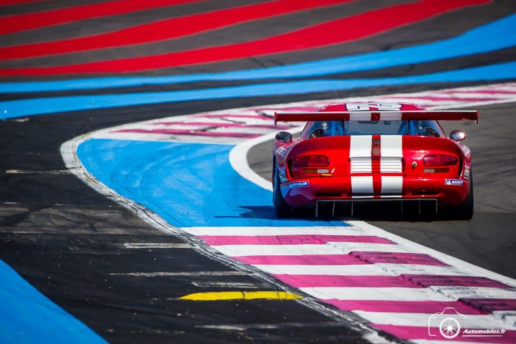 Grand Prix de France Historique 2021