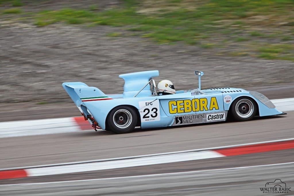 Grand Prix de l'Age d'Or 2021 - Classic Endurance Racing
