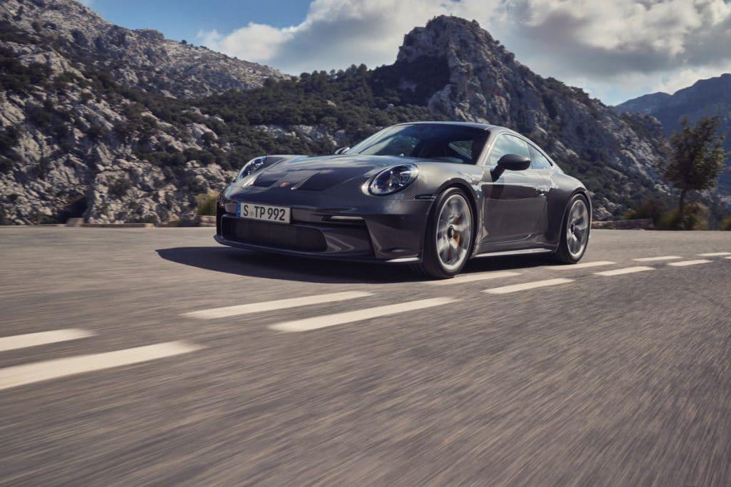 Porsche 911 GT3 (992) Pack Touring