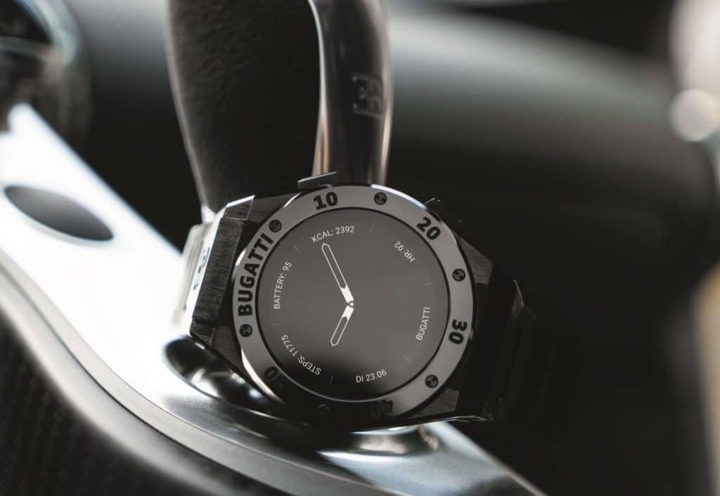 Bugatti Céramique Edition One