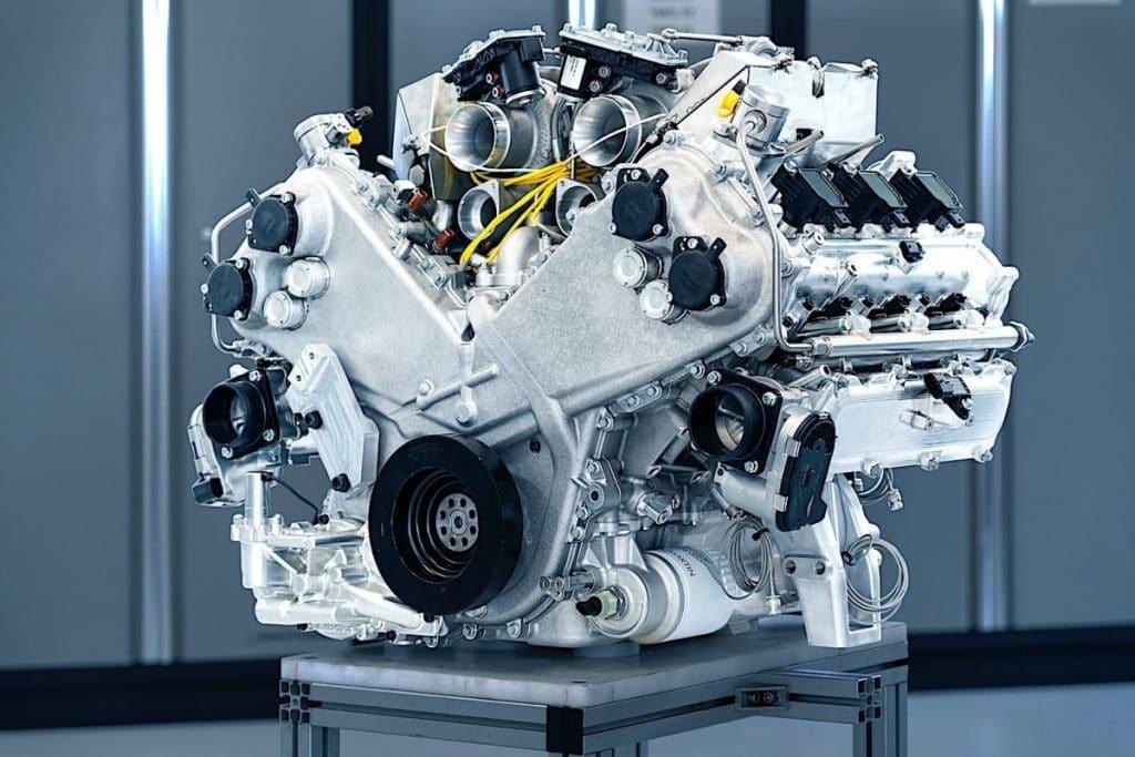 Aston Martin TM01 (V6 3.0L biturbo)