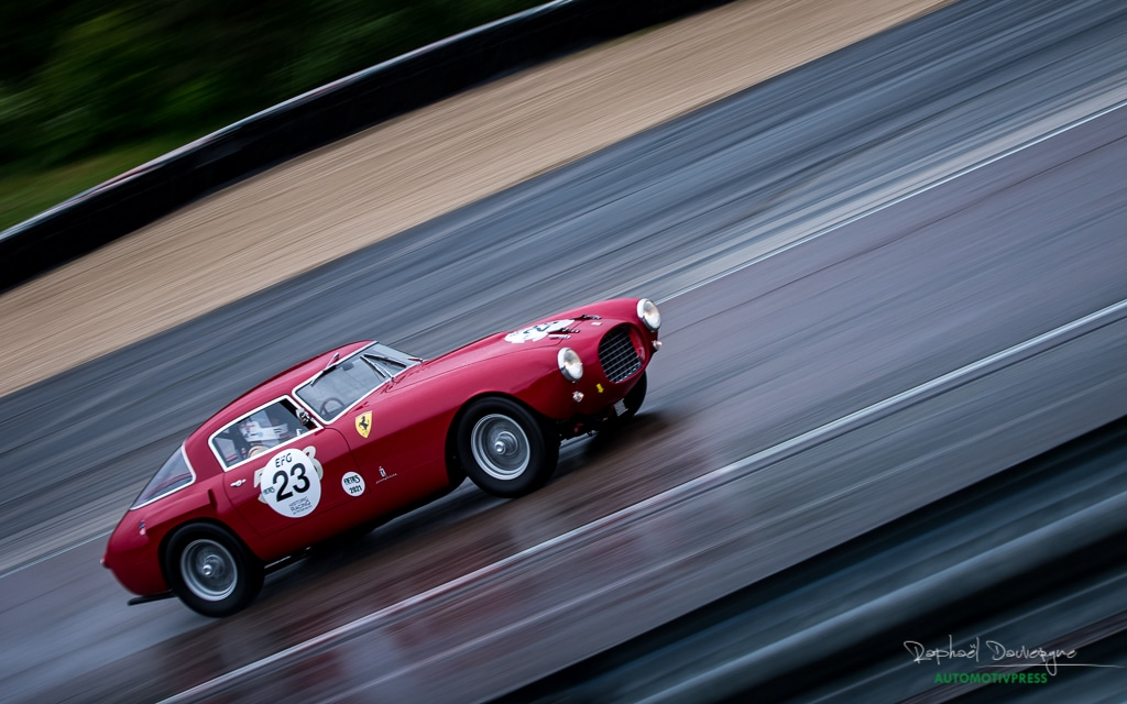Ferrari 250 MM (1953)