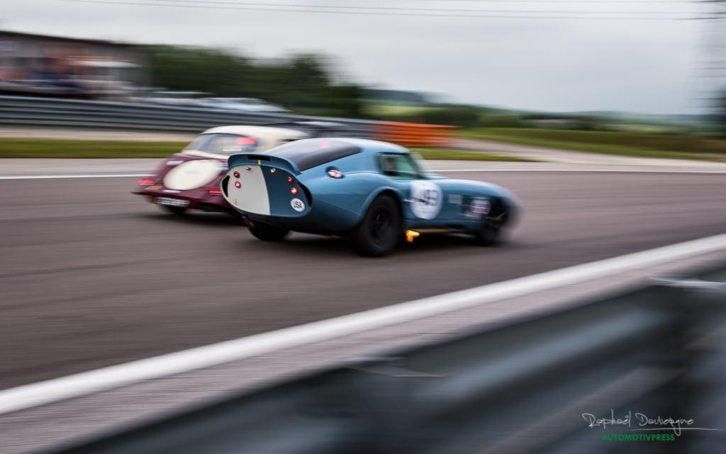 Shelby Cobra Daytona (1964)