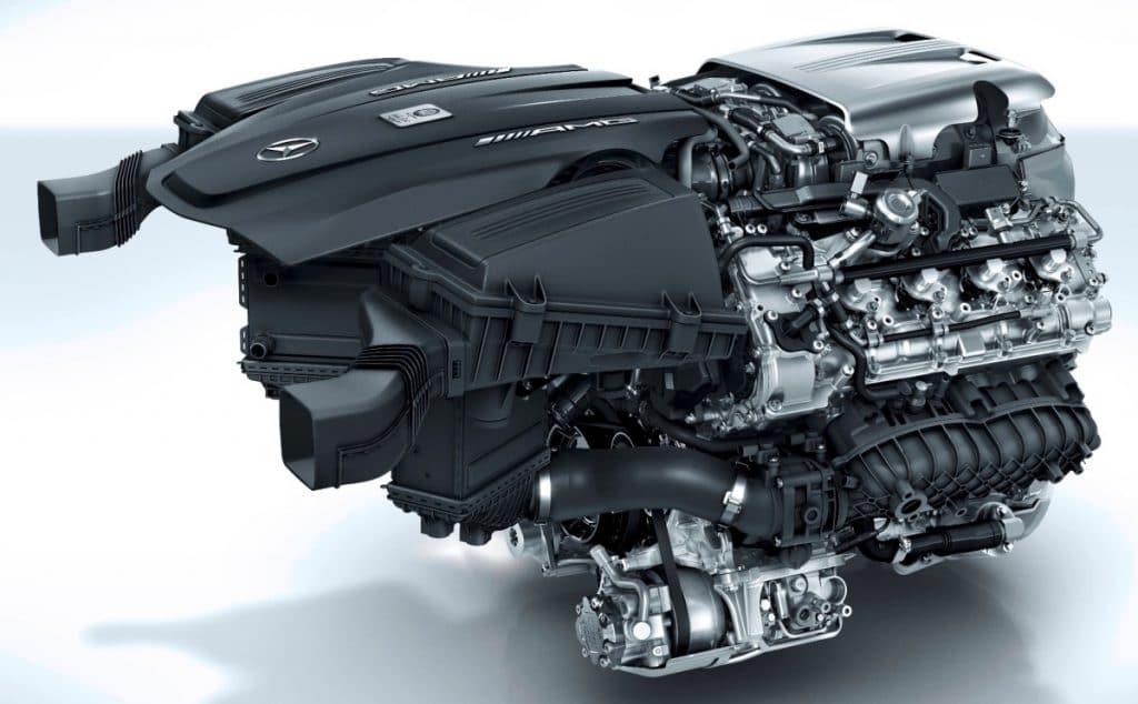 Mercedes-AMG M178 (LS2)