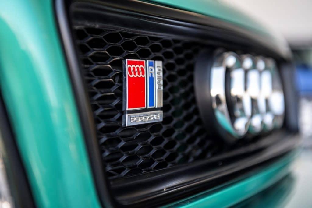 Audi Avant RS2