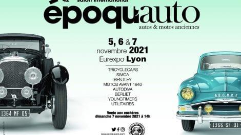 Epoqu'Auto 2021