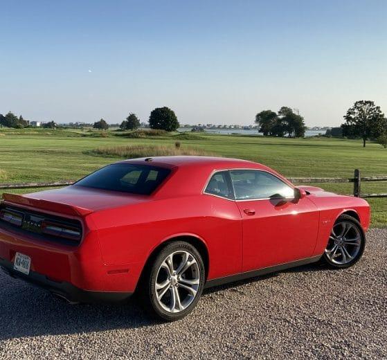 Dodge Challenger R/T (2021)