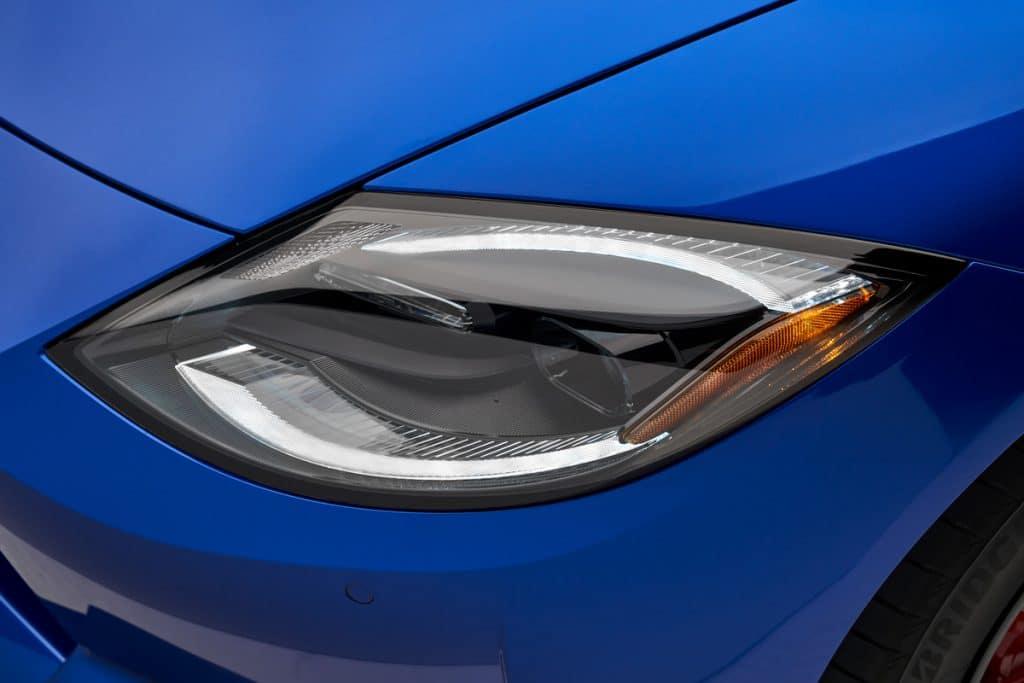 Nissan Z (2022)