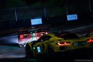 24 Heures du Mans 2021
