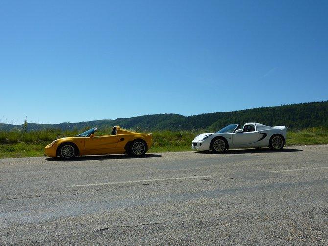 roadtrip 2011