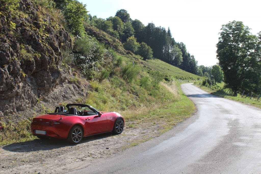 #RTM21 (Road Trip MX-5 2021)